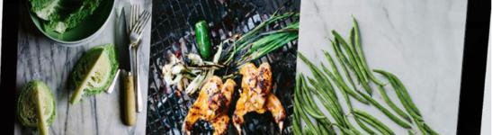 Cook'd Pro – 3rd Party Genesis Framework Theme