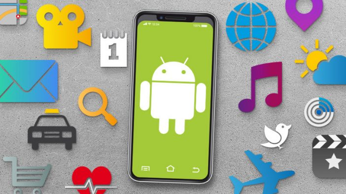 using-android-apps