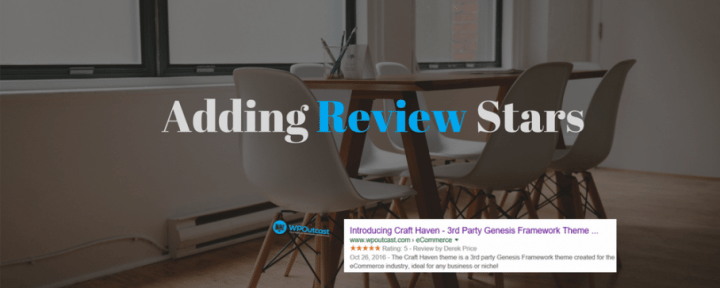 How To Display Ratings In Google Search Results