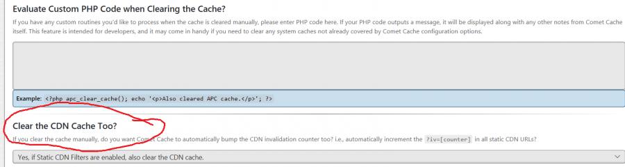 CDN Cash Filters