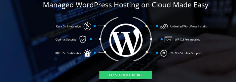 Cloudways WordPress Features