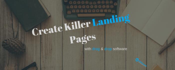 Create Killer Landing Page