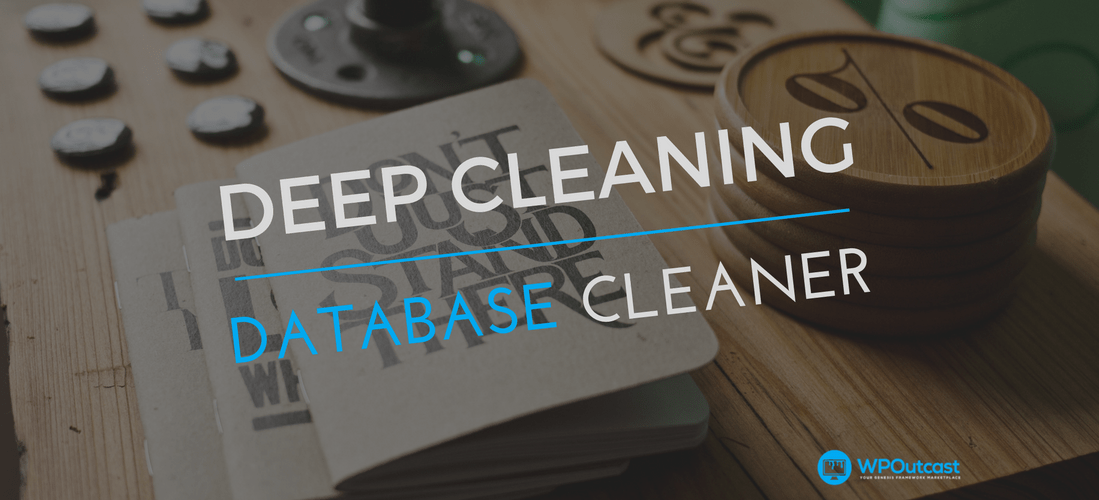 WordPress Advanced Database Cleaner – Clean Up Old Junk Files