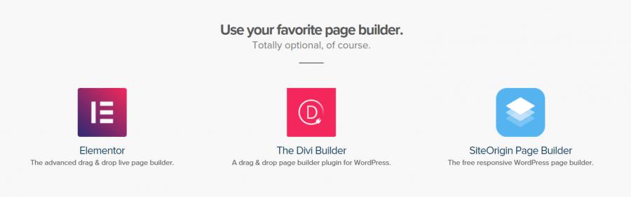 Divi Builders