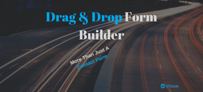 Drag & Drop Form Builders