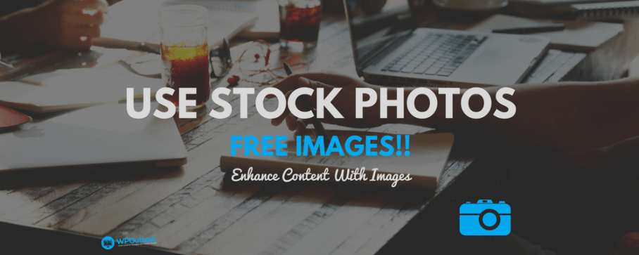 Popular Websites For Finding Free Stock Photos