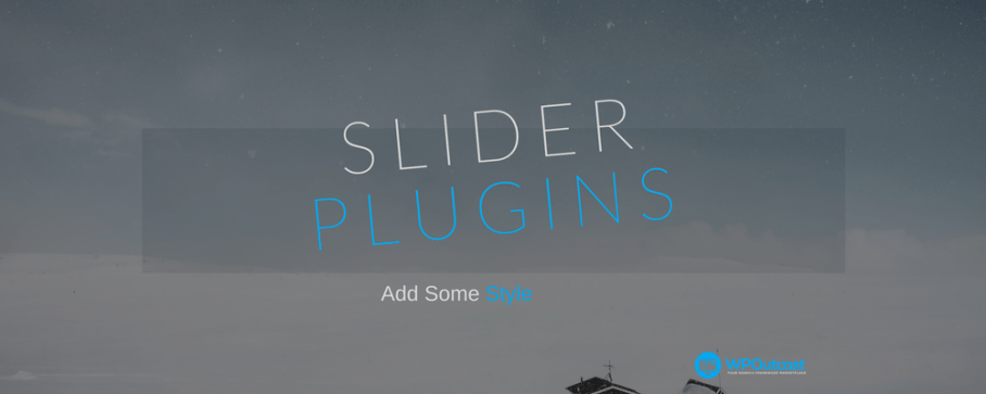 The Top Free Slider Plugins For WordPress