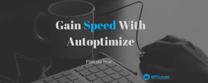Gain Speed With Autoptimizes