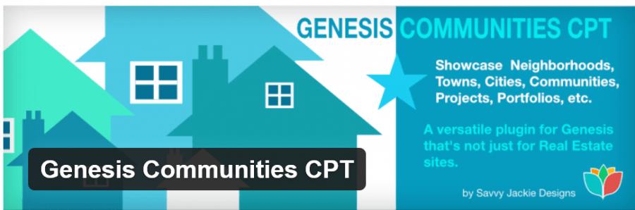 Genesis Communites CPT