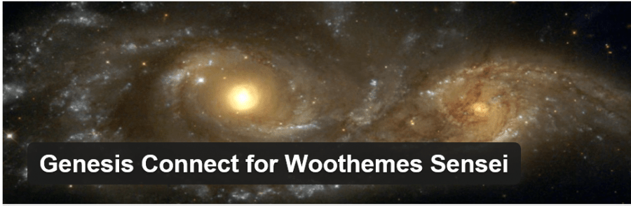 Genesis Connect For WooThemes