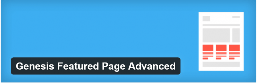 Genesis Featured Page Advanced