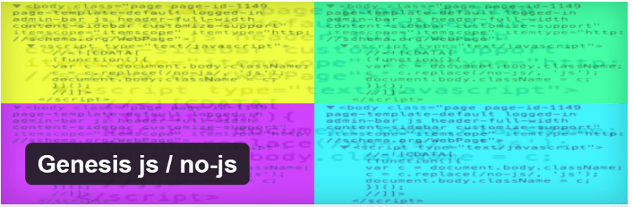 Genesis JS
