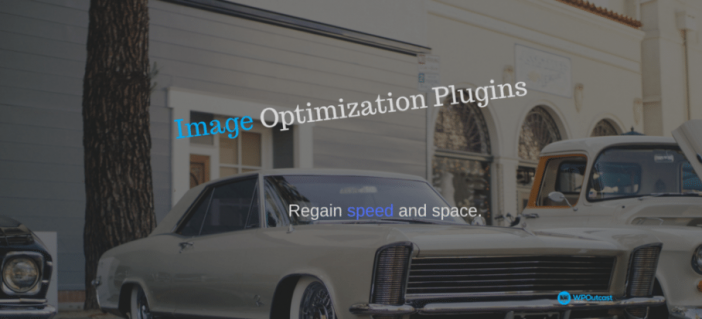 Image Optimization Pluginss