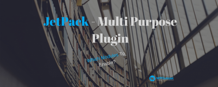 JetPack - Multi Purpose Plugins
