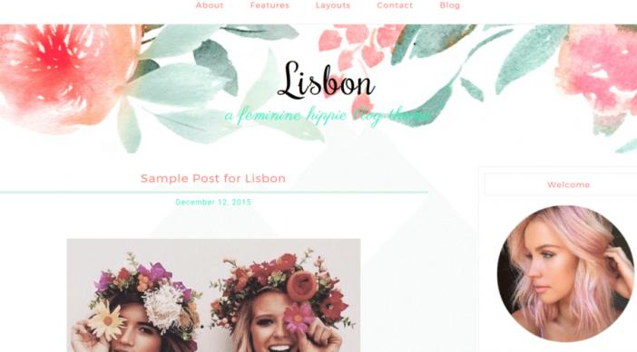 Lisbon Theme