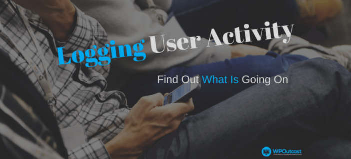 Log User Activitys