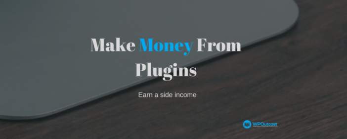 Make Money From Plugin