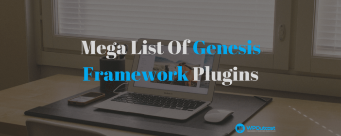 Mega List Of Genesis Framework Plugin