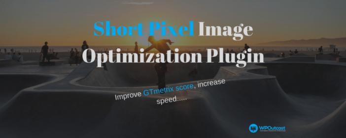 Short Pixel Image Optimization Plugins