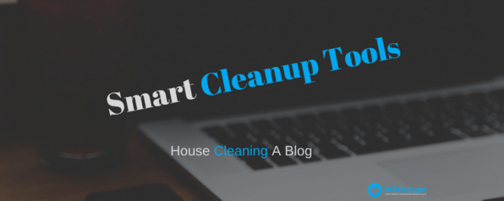 The Smart Cleanup Tools Plugin: A Powerful Database Cleaner