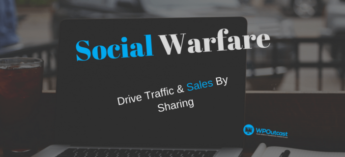 Social Warfare plugin settings
