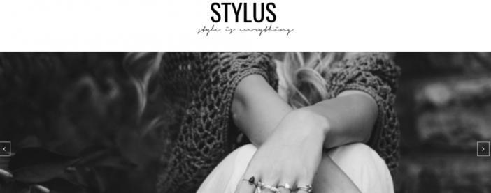 Stylus Theme