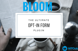 A Taste Of The Ultimate Email Opt-In Plugin – Bloom