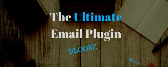 The Ultimate Email Plugins