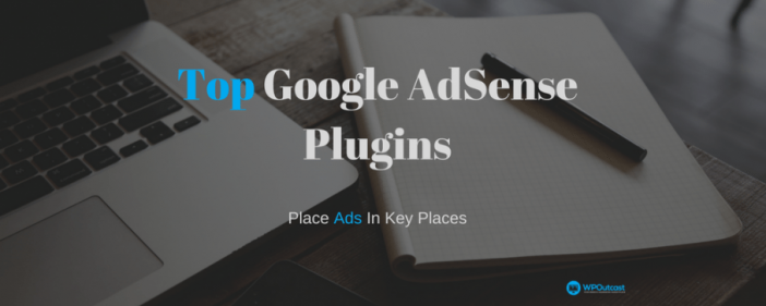 Top Google AdSense Plugin