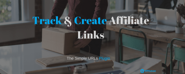 Track & Create Affiliate Link