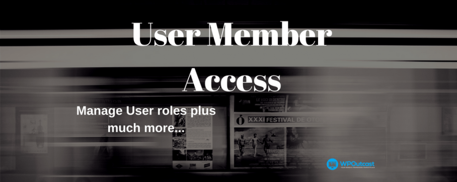 User Members Access: Manage User and Employee Access
