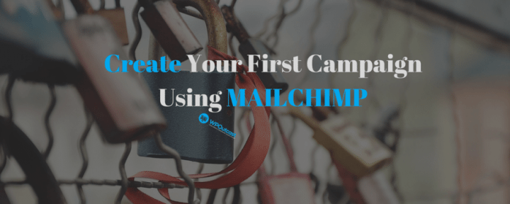 MailChimp Makes It Easy To Start An RSS Campaign: Find Out How Easy It Is