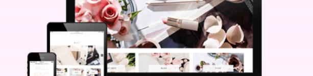 Bella Beauty – 3rd Party Genesis Framework Theme