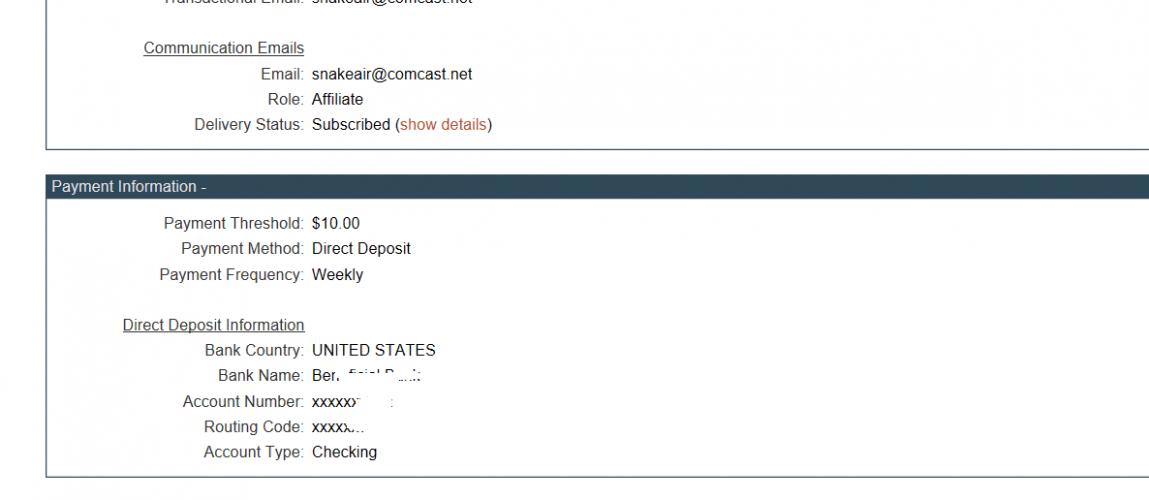 clickbank threshold