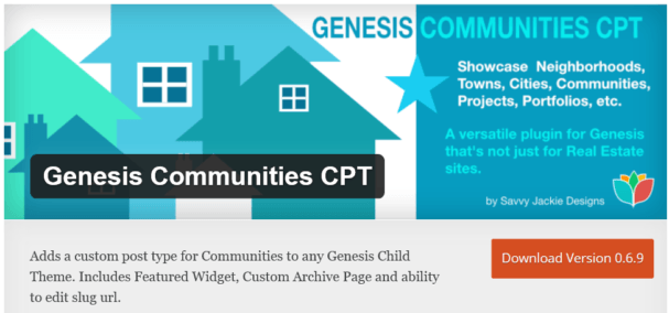 genesis communities