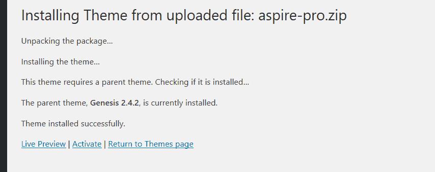 installing-theme