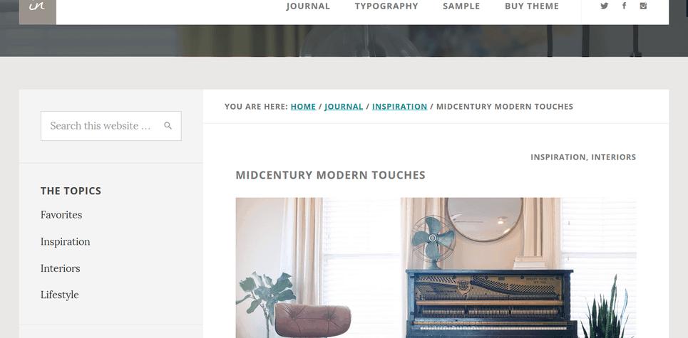 interior pro blog