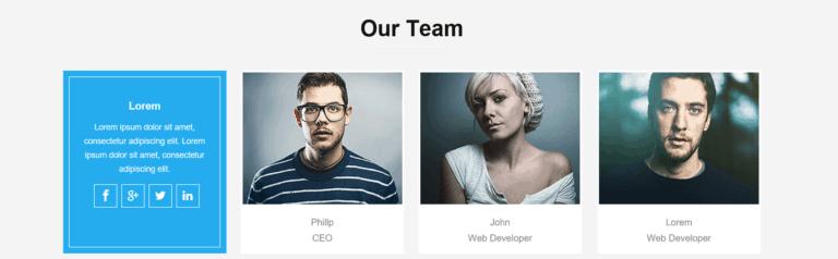link team