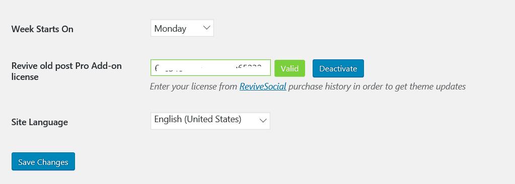 revive-license