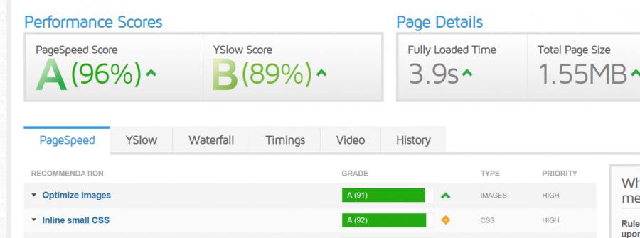 shotpixel optimize stats