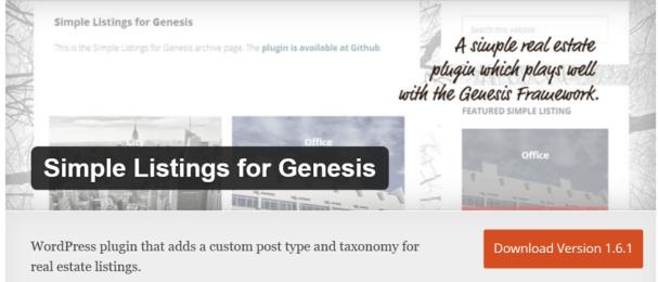 simple genesis