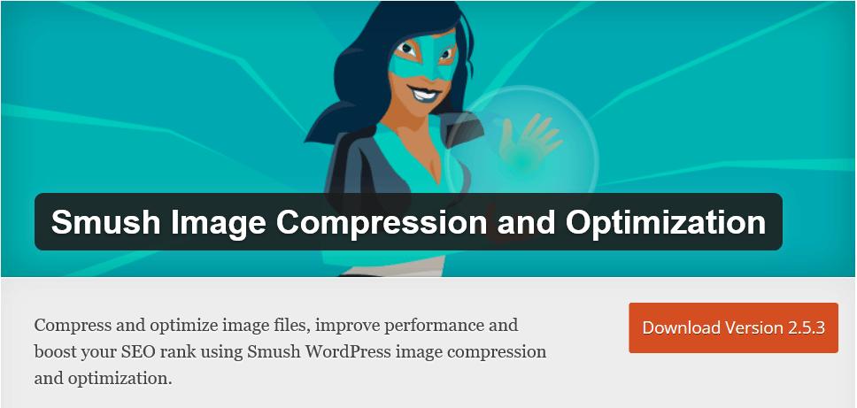 Image Optimization Plugins - Regain Speed & Disk Space WPOut
