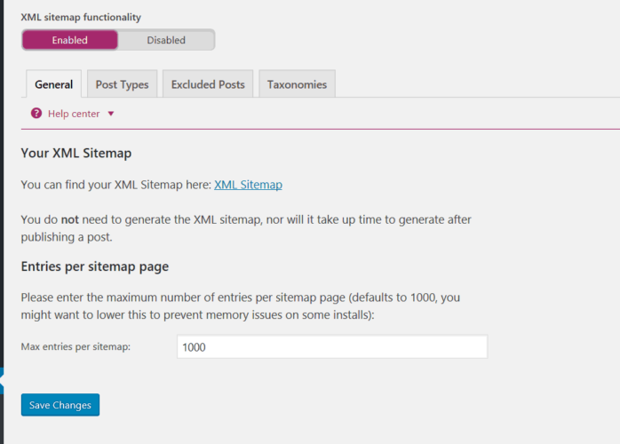 how to set up the yoast premium seo plugin wpoutcast